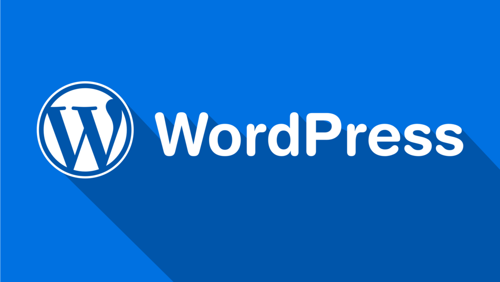 Welcome to an introduction to WordPress