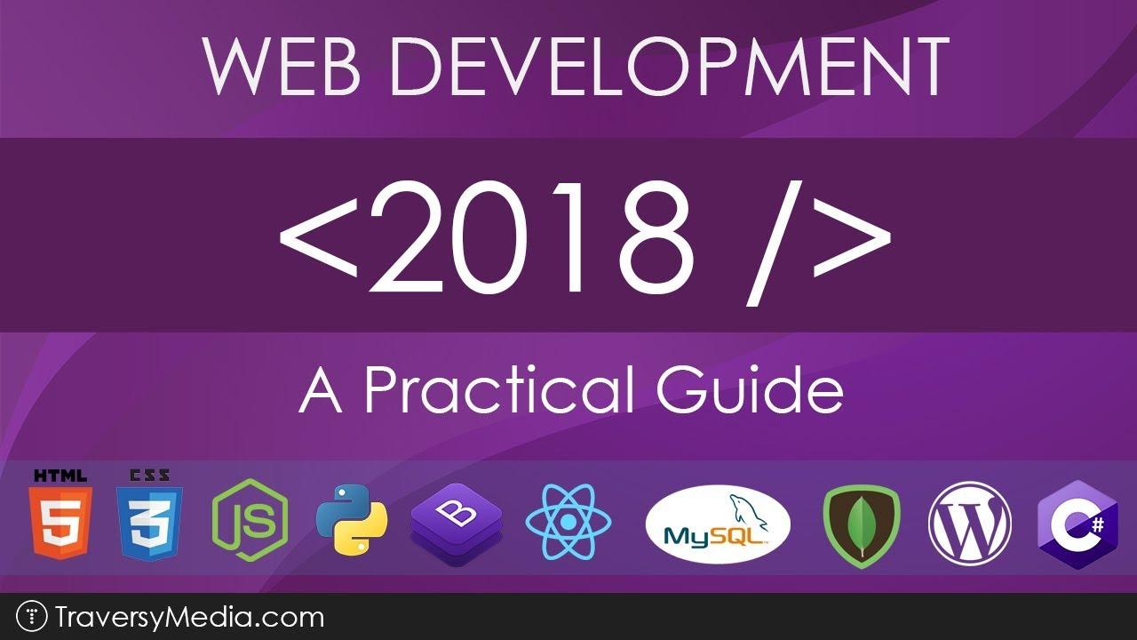 Web Development A Practical Guide